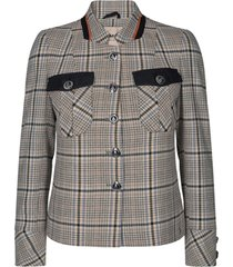 selby anchor jacket