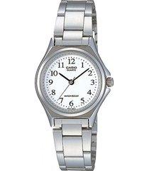 reloj casio  ltp-1130a-7b mujer