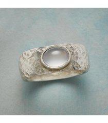 pale blue yonder ring