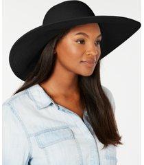 scala big-brim floppy hat