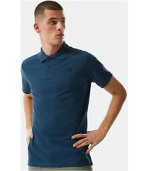 overhemd lange mouw the north face polo hombre nf00cg71