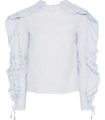 antonio berardi blouses
