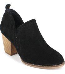 women's sindy western booties women's shoes