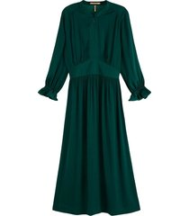 midi length dress 158259