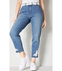 jeans sara lindholm blue bleached