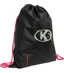bolsos deportivos de lazo para gym - gymsack tula