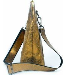 torebka z papieru [złoty połysk] bag