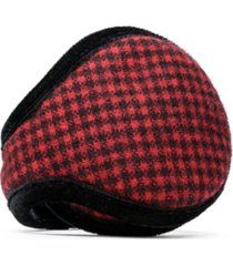180s women's american wool ear warmer
