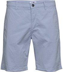 crown shorts 1004 shorts chinos shorts blå nn07