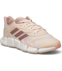 climacool vento w shoes sport shoes running shoes rosa adidas performance