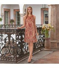 floral glory dress
