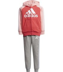 trainingspak adidas french terry trainingspak