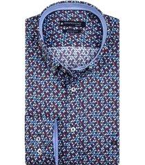 giordano overhemd met borstzak rf 207019/69