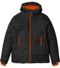 giacca tecnica invernale (nero) - bpc bonprix collection