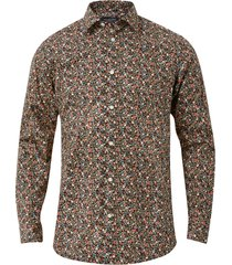 skjorta slhregpen-hunter shirt