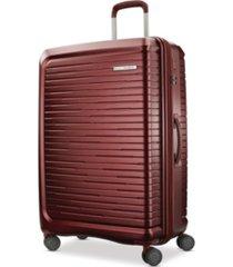"samsonite silhouette 16 29"" hardside expandable spinner suitcase"