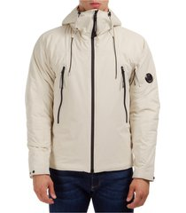 men's nylon outerwear jacket blouson lens