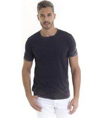 camiseta kassis modas masculina - masculino