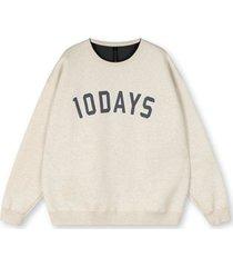 10 days sweatshirt 20-811-1203