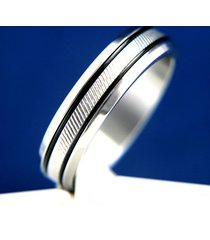 wedding band new stainless steel mens engagement ring anniversary