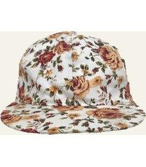 gorra marrón nuevas historias