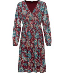 abito in mesh (rosso) - bodyflirt