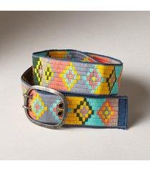 women's santa maria belt