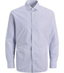 jack & jones 12185316 royal shirt overhemd white -