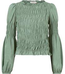 blus crhenva blouse