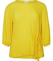 blouse strikkoord