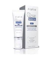 árago acneshock sérum anti acne noite 40ml