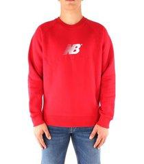 sweater new balance mt93575rep