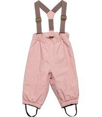 wilas suspenders pants, m outerwear snow/ski clothing snow/ski pants rosa mini a ture