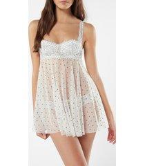 babydoll lace desire