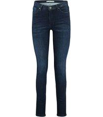jeans geisha donkerblauw