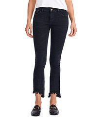 farrow high-rise skinny jeans