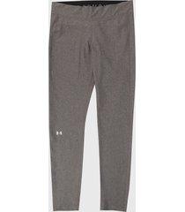 leggings gris under armour heatgear tights