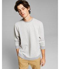 and now this men's crewneck sweatshirt