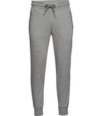 collective jogger ub sweatpants mjukisbyxor grå superdry