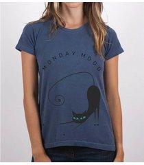 camiseta fernanda almeida monday mood