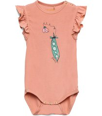 frida body bodies short-sleeved rosa soft gallery