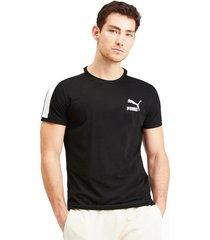 camiseta - negro - puma - ref : 59529201