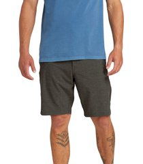 men's volcom frickin' surf 'n' turf slub hybrid shorts