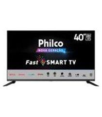 smart tv philco 40 ptv40g60snbl led bivolt