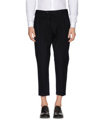selected homme cropped pants