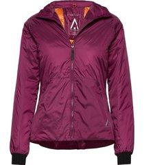 bliss jacket outerwear sport jackets lila wearcolour