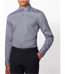 boss men's jacques slim-fit shirt