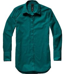 g-star deline bf shirt wmn l/s