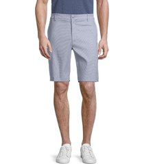 original penguin men's oxford golf shorts - quiet shade - size 36
