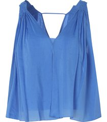 voile top